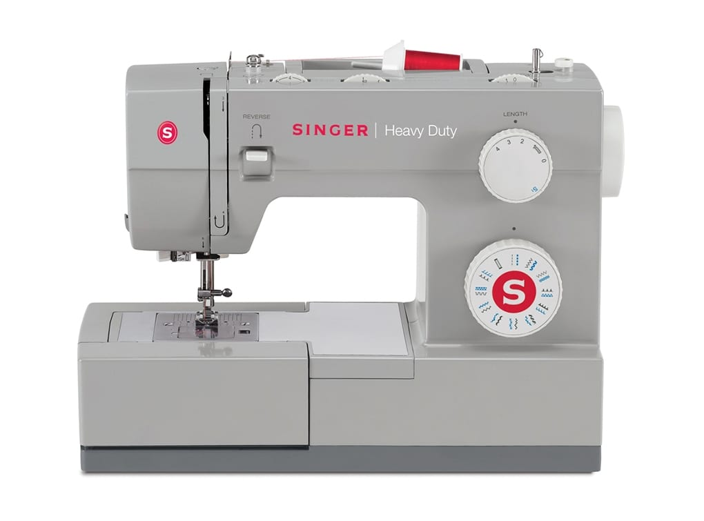 singer symaskine reparation