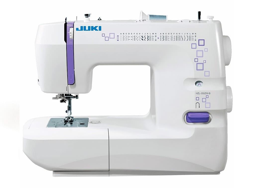 Juki HZL 355