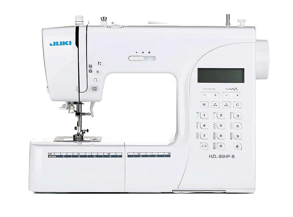 Juki HZL 80