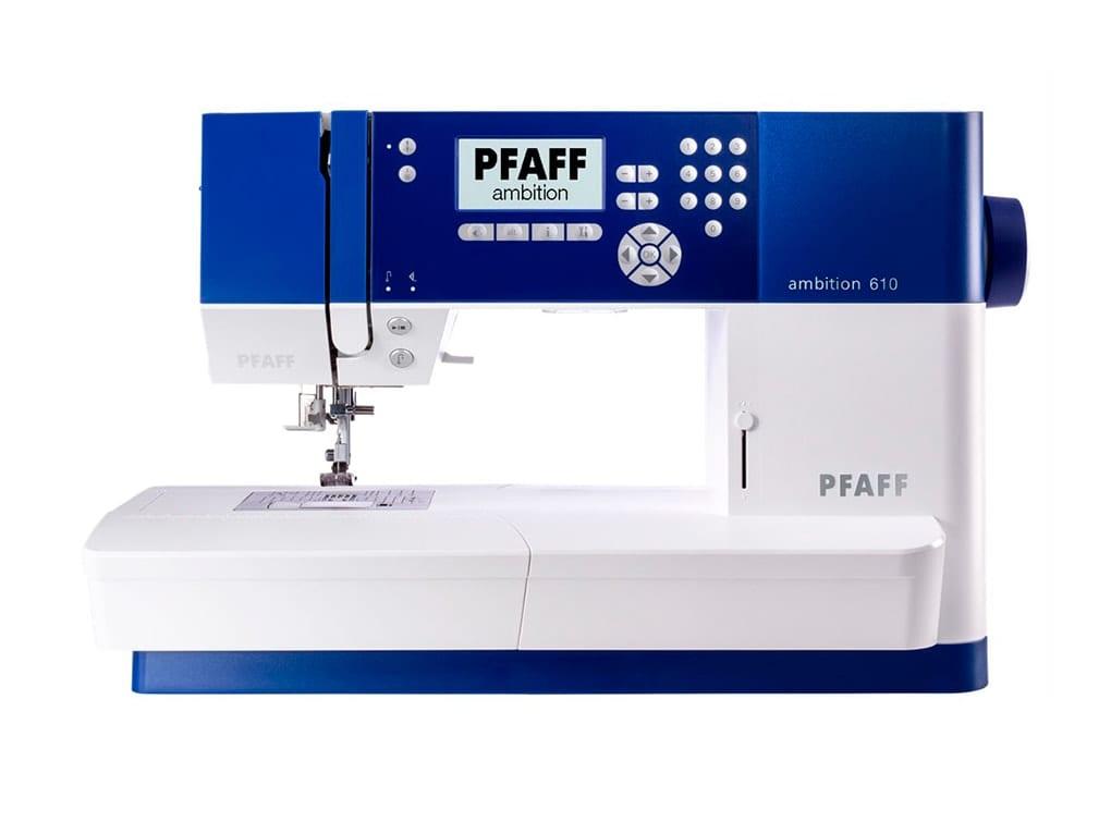 pfaffambition610symaskine