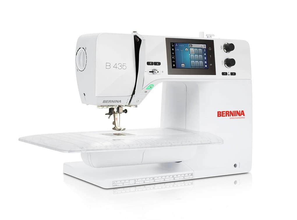 Image of   Bernina 435