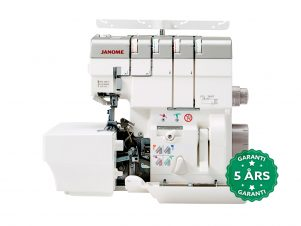 JANOME AIR THREAD 2000D 1