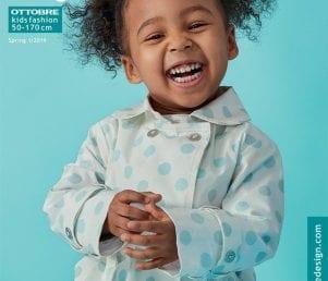 OTTOBRE design® (Nr. 1 - 2019) Kids Fashion (EN)