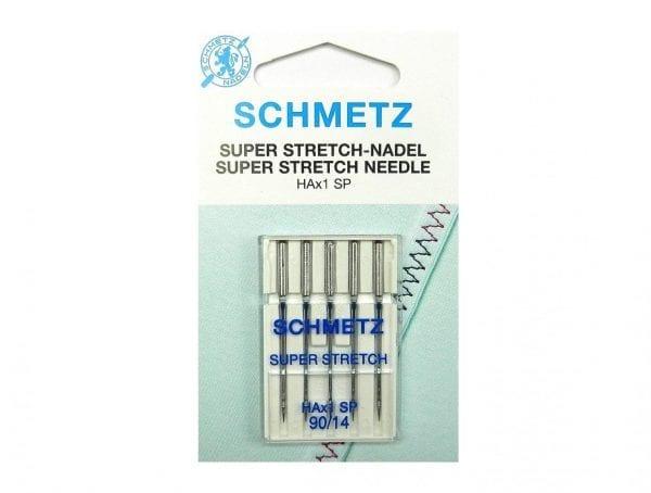 SCHMETZ Super Stretch (Flere str.)