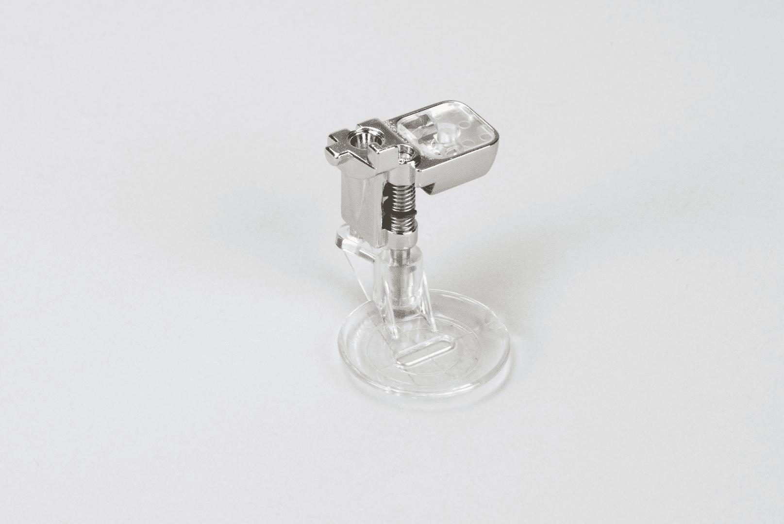 Image of 44C - Echo-Quilting & Cutwork Trykfod
