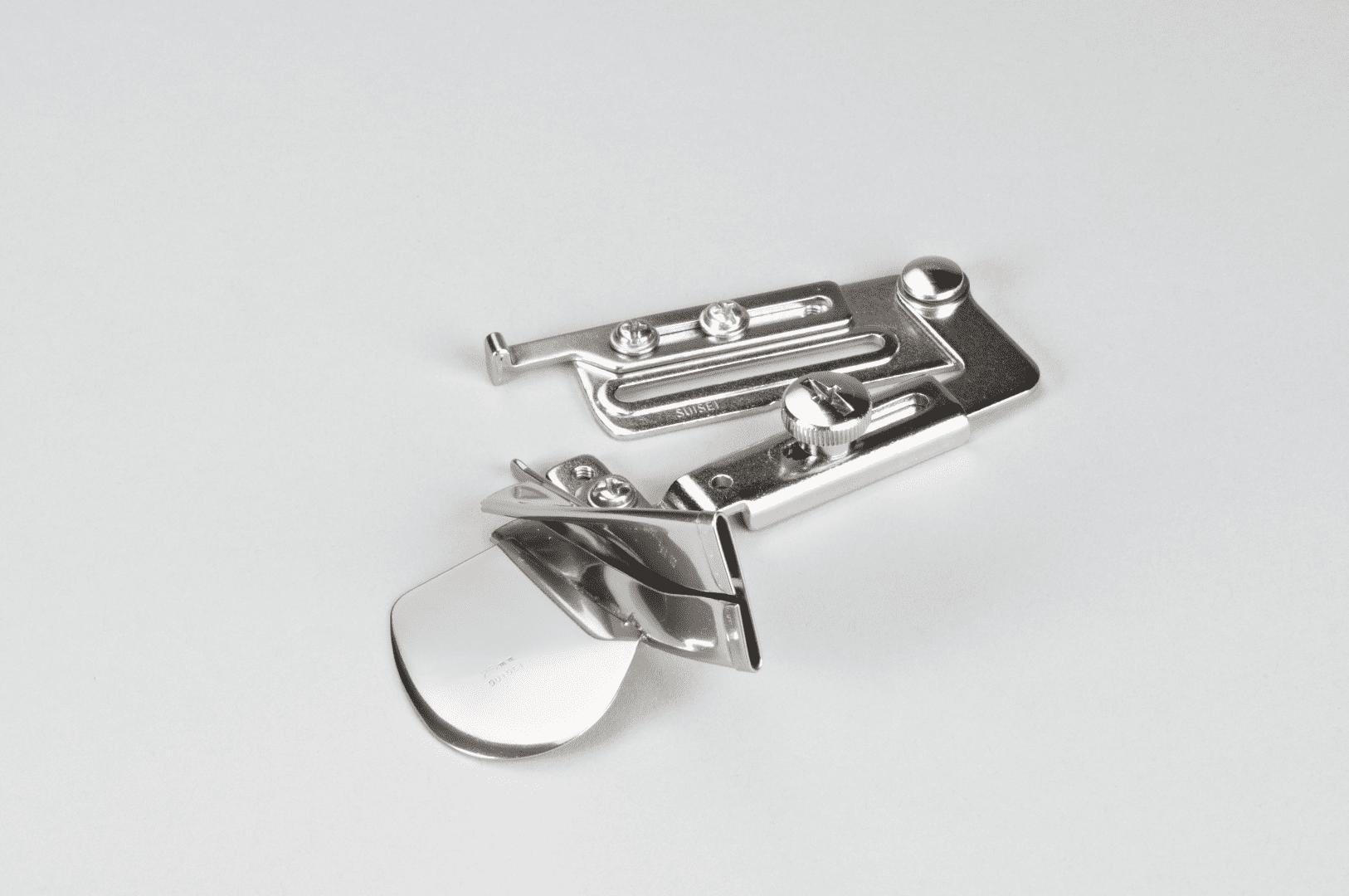 Image of 87 - Kantebåndsapparat - Pre-Foldede Bånd (13 MM)