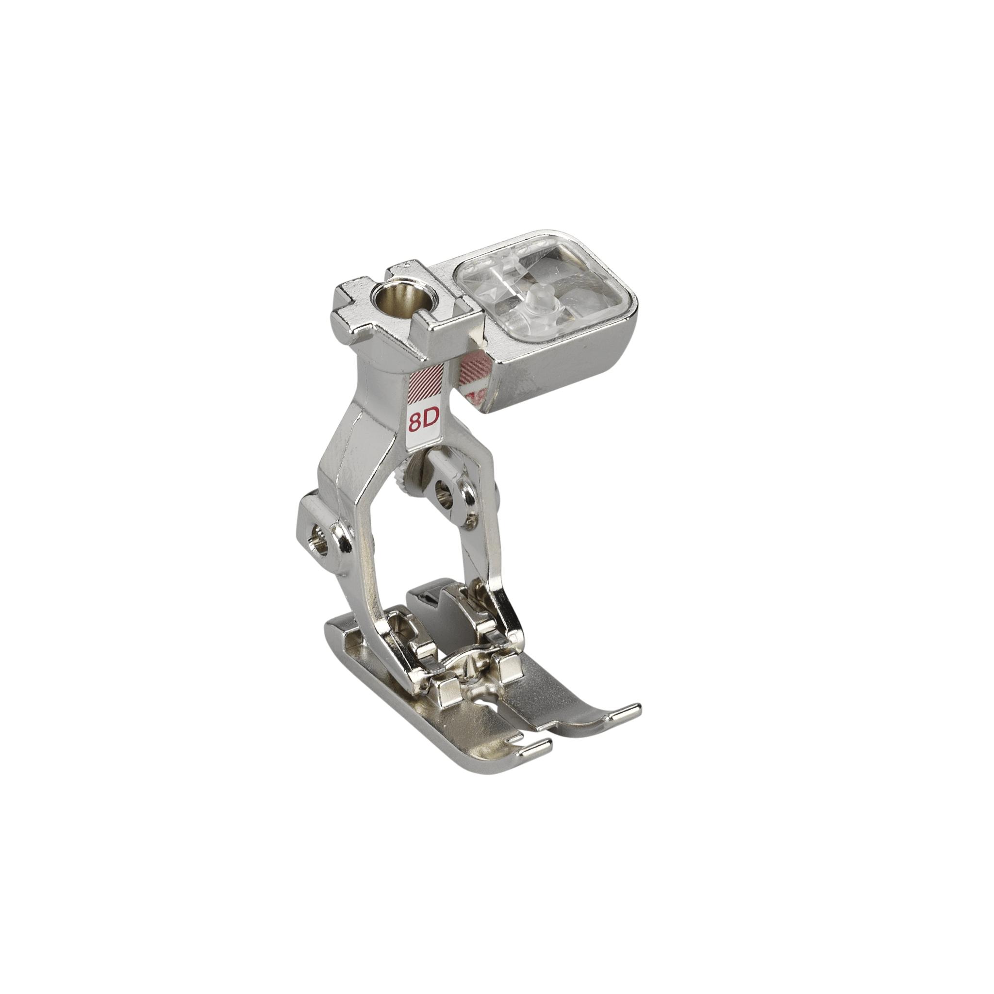Image of   8D - Jeans Trykfod (Maskiner Med Overtransportør)