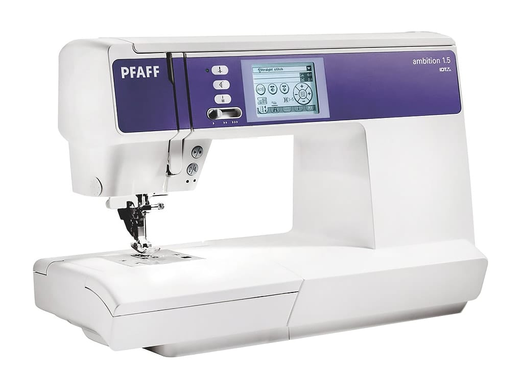 Image of   Pfaff Ambition 1.5