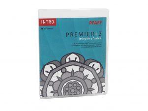 Pfaff Premier+2 Intro