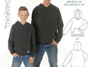 Minikrea - Sweatshirt 66240