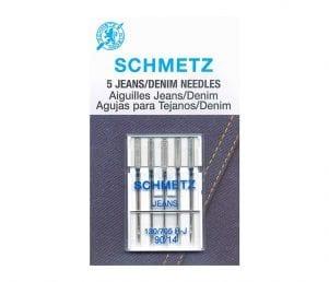 SCHMETZ Jeansnåle (Str. 90)