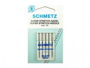 SCHMETZ Super Stræknåle (Str. 90)