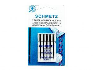 SCHMETZ Super Universal (Str. 80)