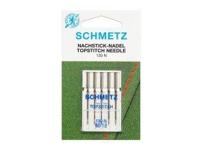 SCHMETZ Topstitch N (Str. 80)