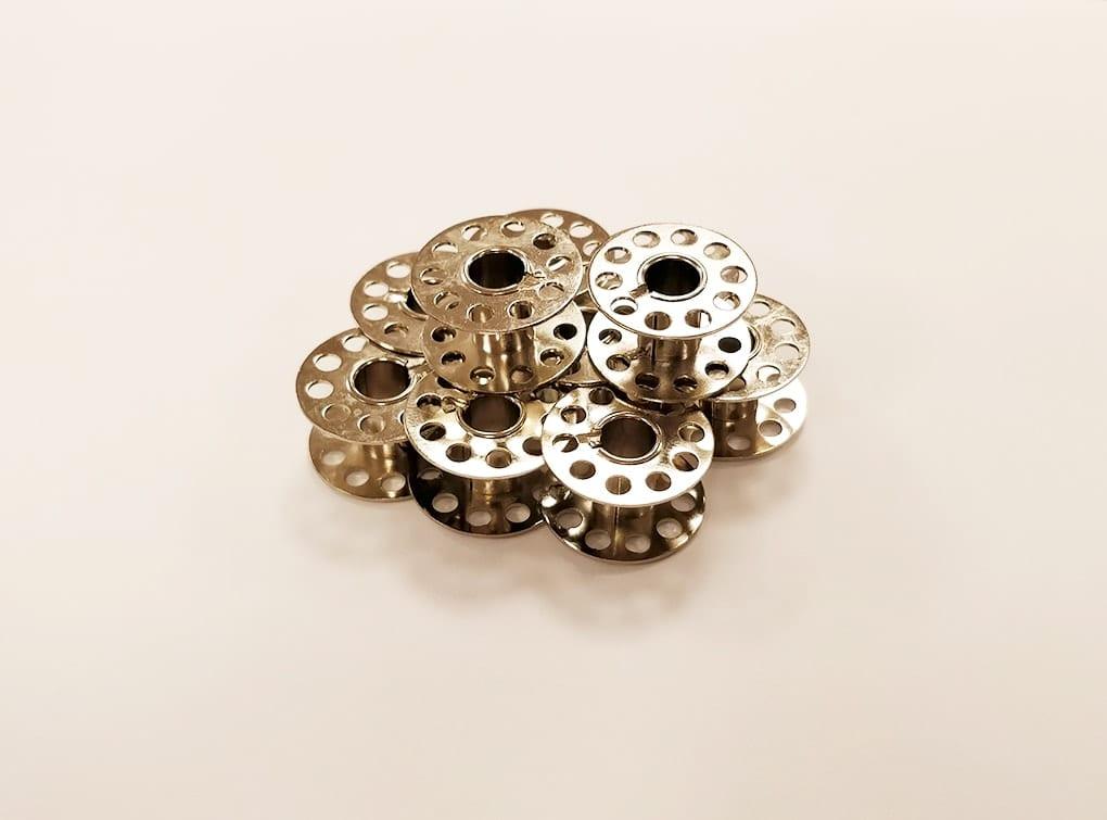 Universal Metal Spoler (10 huller)