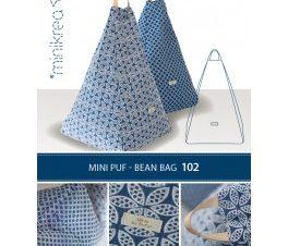 Minikrea - Bean bag 00102