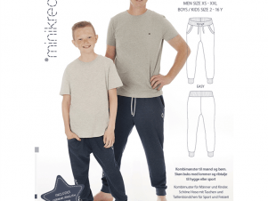 Minikrea - Sweatpants 66340