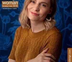 OTTOBRE design® (Nr. 5 - 2019) Woman (EN)