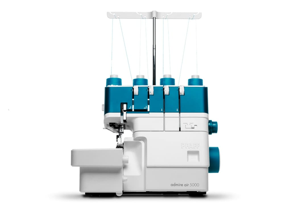 Image of Pfaff Admire Air 5000