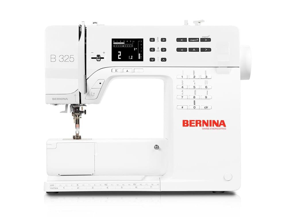 Image of   Bernina 325