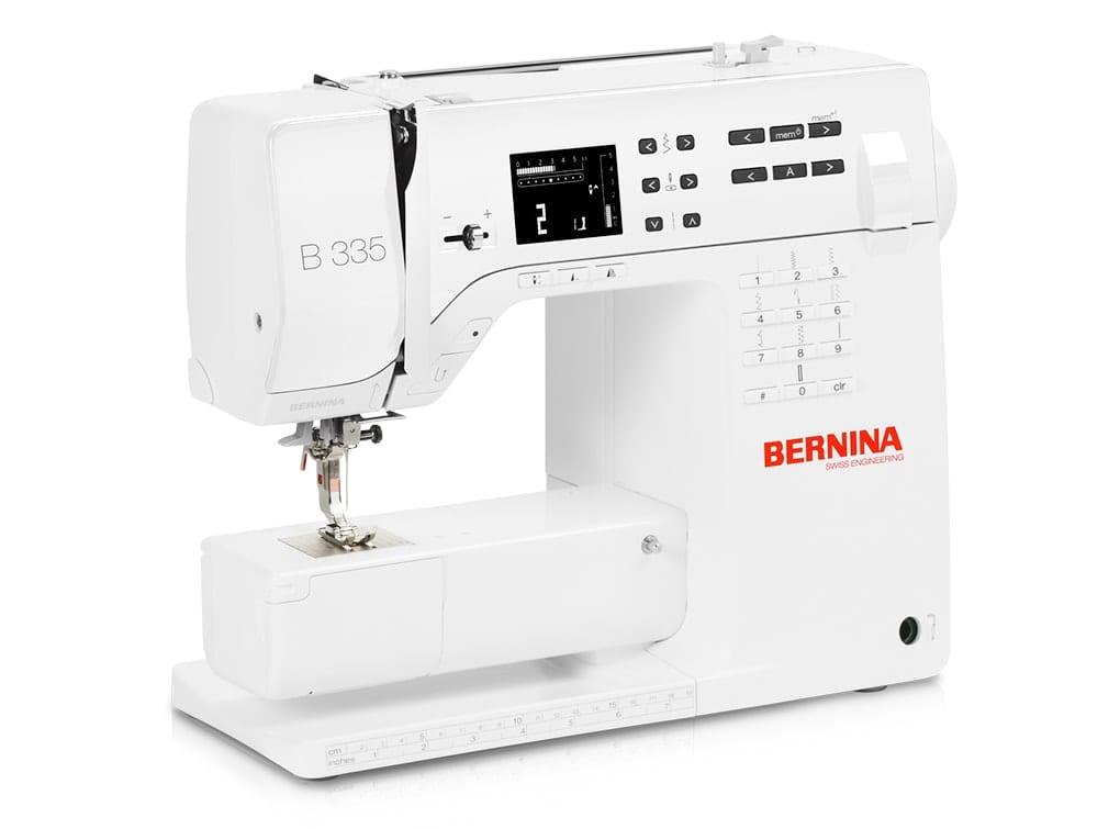 Image of   Bernina 335