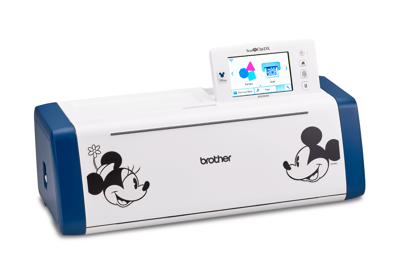 Image of   Brother ScanNcut SDX 2200 (Disney)