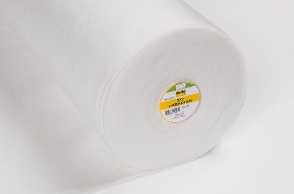Vlieseline 272 Thermolam (Hvid) Pr. Meter