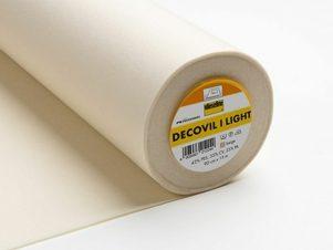Freudenberg Vlieseline Decovil I Light (Beige) Pr. Meter