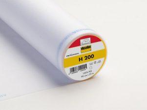 Freudenberg Vlieseline H 200 (Hvid) Pr. Meter