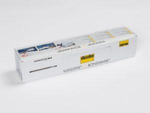 Freudenberg Vlieseline Vliesofix (Hvid) Pr. Meter