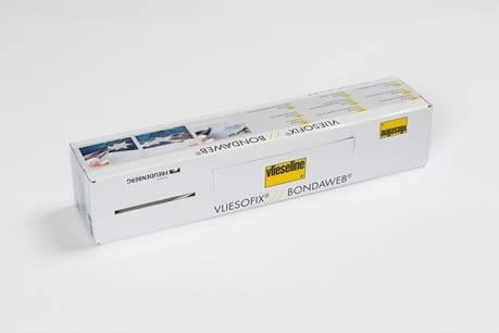 Vlieseline Vliesofix (Hvid) Pr. Meter