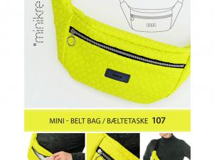 Minikrea - Belt Bag / Bæltetaske 00107