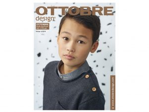 OTTOBRE design® (Nr. 6 - 2019) Kids Fashion (EN)