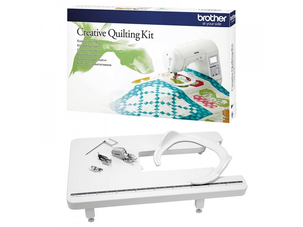 Image of   Brother Quilte Kit (QKF3)
