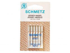 SCHMETZ Jersey SUK (Str. 80)