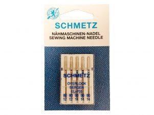 SCHMETZ Overlock ELx705 (Ass. Str.)