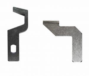 Juki MO-1000 & MO-2000 - Knive