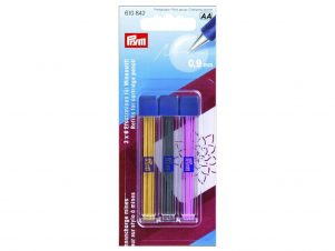 Prym refill til cartridge pencil (0,9mm)