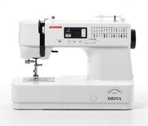 Janome Driva 1030