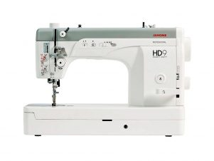 Janome Heavy Duty HD9 - Professionel