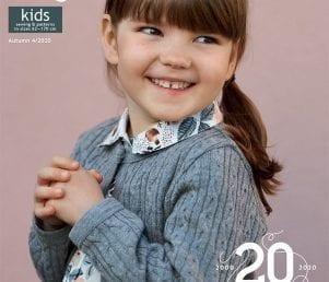 OTTOBRE design® (Nr. 4 - 2020) Kids (EN)