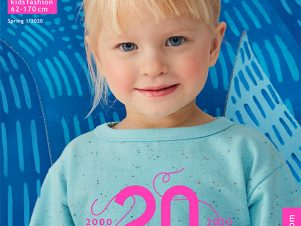 OTTOBRE design® (Nr. 1 - 2020) Kids Fashion (EN)