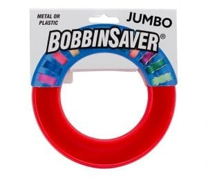 Grabbit Bobbin Saver Rød (Jumbo)