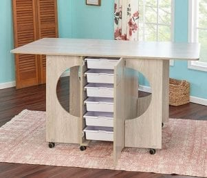 Tailormade Cutting Table - Klippebord