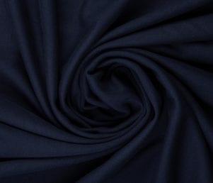 Madrid Punto di Roma - (Mørkeblå) Pr. Meter