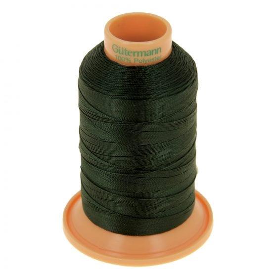 Tera 40 (Farve 707 - Mørkegrøn) 400 Meter