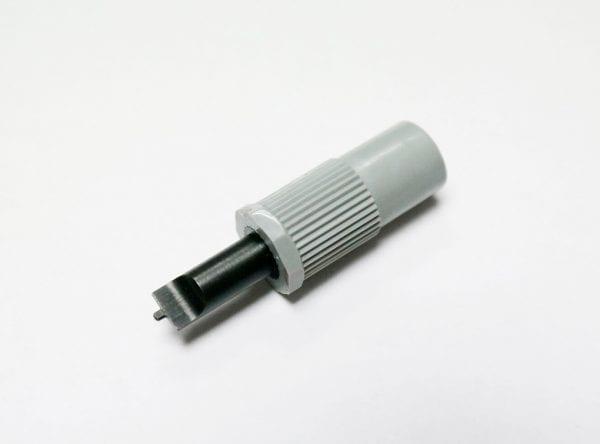 Værktøj til montering / afmontering af pære (Lille)