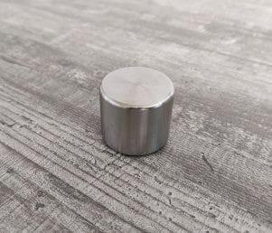 Mønstervægte - Rustfrit stål