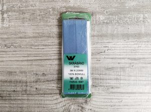 Skråbånd 3M X 20MM - 100% Bomuld - Farve 5587