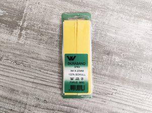 Skråbånd 3M X 20MM - 100% Bomuld - Farve 5650